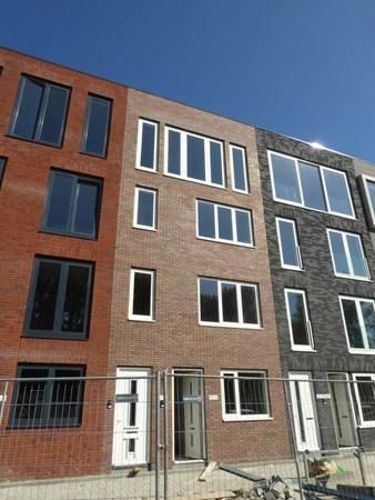 Property photo - Ijsselmeerstraat 67B, 1024ML Amsterdam