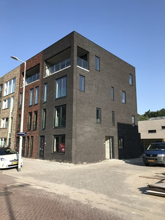 For sale: Ijsselmeerstraat 60, 1024 ML Amsterdam