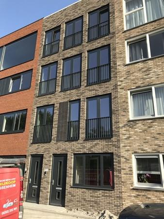 Ijsselmeerstraat 57AB, 1024ML Amsterdam