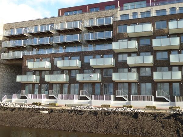 Käufer vorgemerkt: Mary van der Sluisstraat 286, 1095 ME Amsterdam
