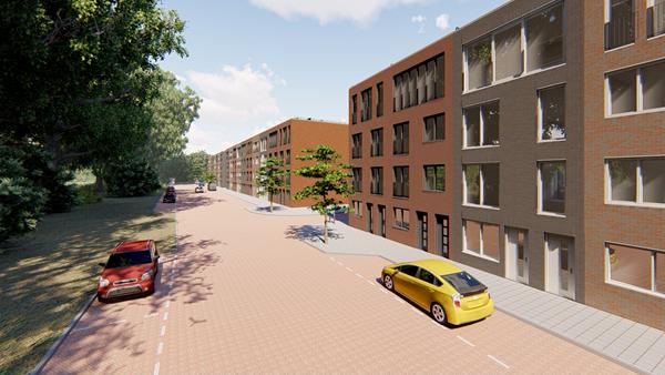 Te koop: Ijsselmeerstraat 81A, 1024 ML Amsterdam