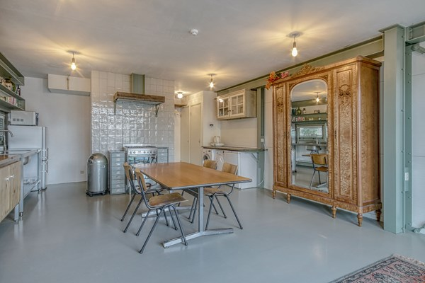 Property photo - Nieuwendammerkade 26A2, 1022AB Amsterdam