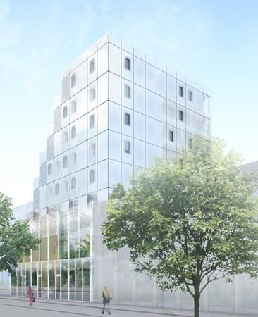 Zu Kaufen: Ridderspoorweg 80, 1032 LL Amsterdam