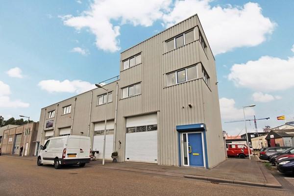 Zu Mieten: Nieuwendammerdijk 526L1, 1023 BX Amsterdam