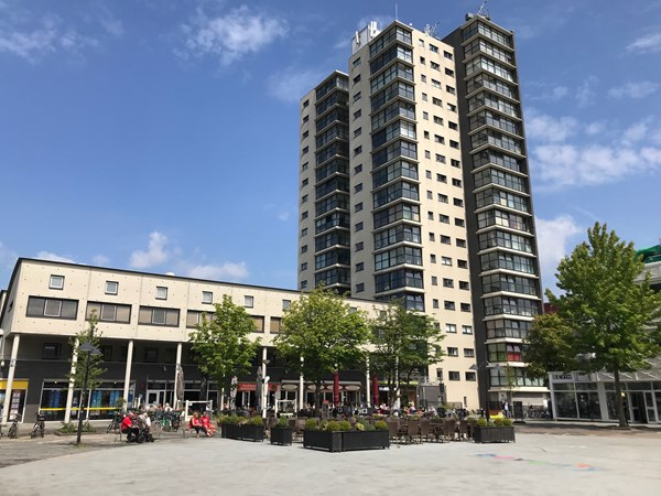 Medium property photo - Buikslotermeerplein 352, 1025 GB Amsterdam