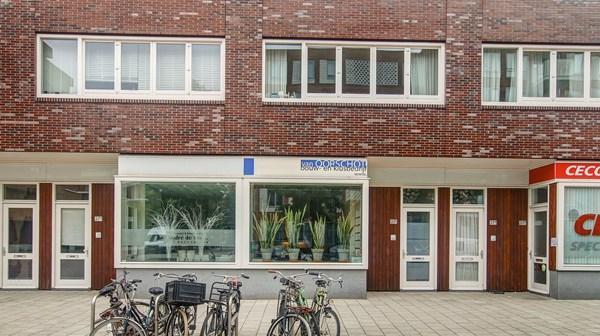 Verkocht onder voorbehoud: Ottho Heldringstraat 37K, 1066 XT Amsterdam