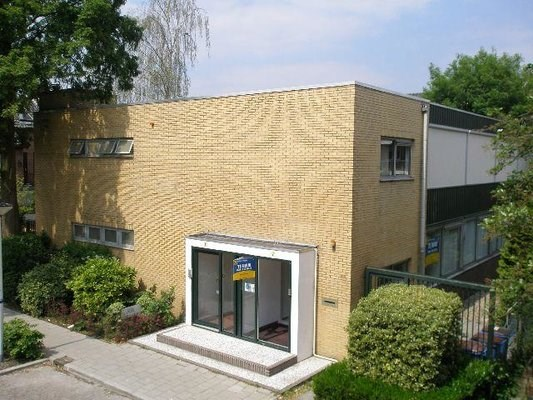 Property photo - Koninginnepad 2, 1111EE Diemen