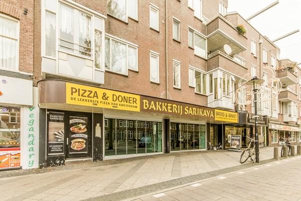 Te koop: Eerste van Swindenstraat 423, 1093 GB Amsterdam