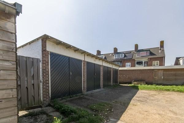 Property photo - Witte Duifstraat 42B, 1561HL Krommenie