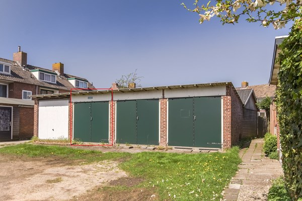 Property photo - Witte Duifstraat 40C, 1561HL Krommenie