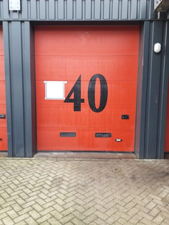 Sold: Internetstraat 14-40, 1033 MS Amsterdam