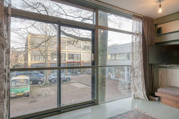 Medium property photo - Nieuwendammerkade 26A2, 1022 AB Amsterdam