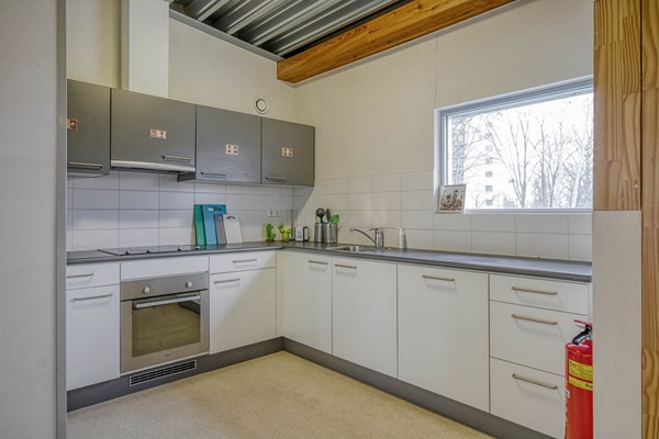 Medium property photo - Rode Kruislaan 1260, 1111 XB Diemen