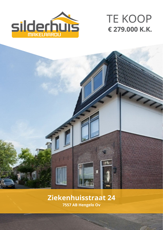 Brochure preview - Ziekenhuisstraat 24, 7557 AB HENGELO OV (2)