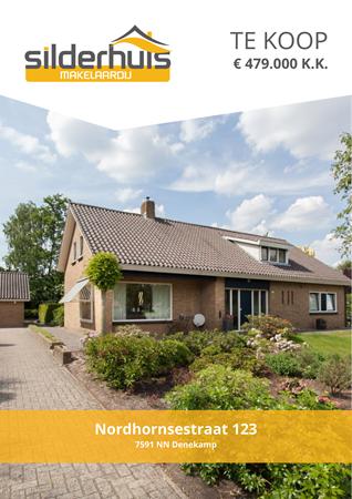 Brochure preview - Nordhornsestraat 123, 7591 NN DENEKAMP (1)