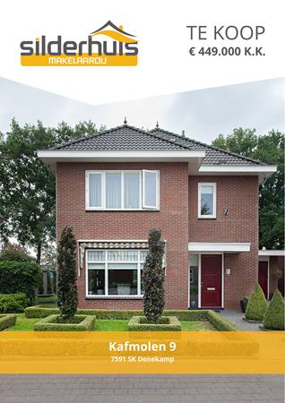 Brochure preview - Kafmolen 9, 7591 SK DENEKAMP (1)