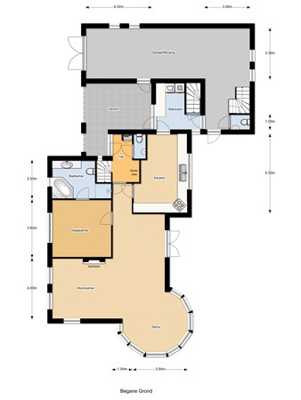 Floorplans