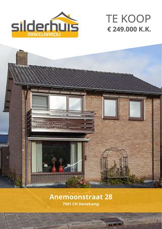 Brochure preview - Anemoonstraat 28, 7591 CH DENEKAMP (1)
