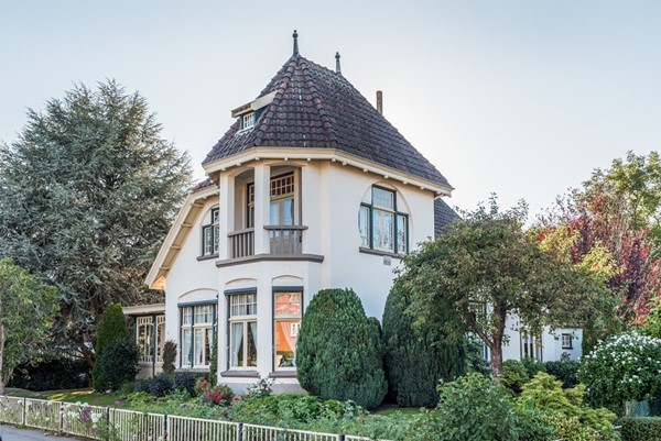 Nordhornsestraat 35, Denekamp