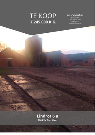 Brochure preview - Lindrot 6-a, 7683 PX DEN HAM (1)