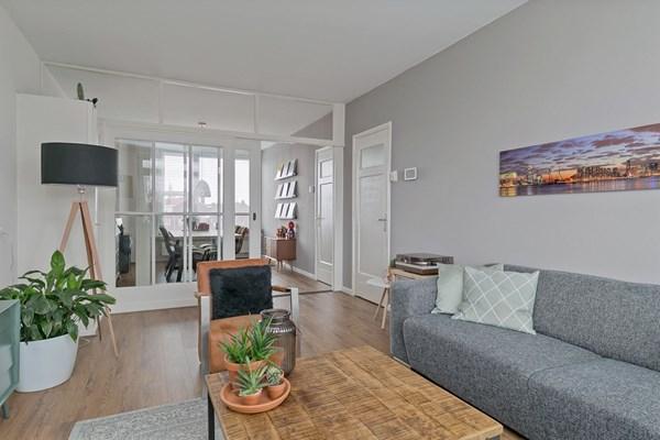 For rent: Vredenoordlaan, 3061 RN Rotterdam