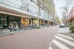 Kruiskade, 3012 EG Rotterdam