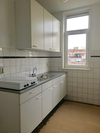 For rent: Prins Bernhardkade 27B, 3051 AJ Rotterdam