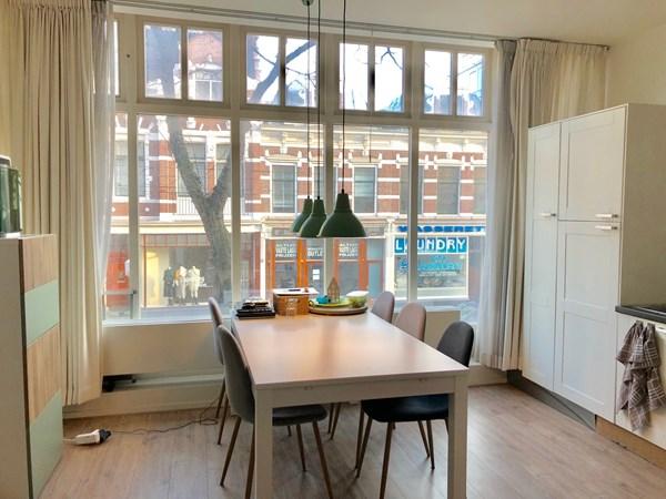 For rent: Nieuwe Binnenweg, 3021 GP Rotterdam
