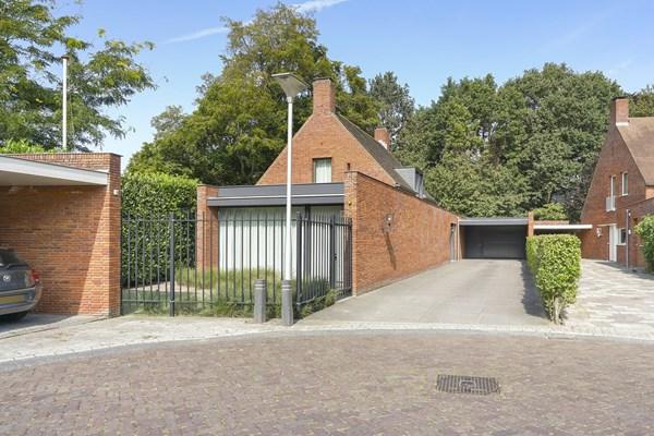 Te koop: Jef Van Bebberhof 7, 5026 PM Tilburg