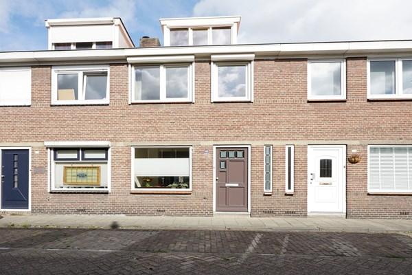 Property photo - Daendelsstraat 45, 5018ER Tilburg