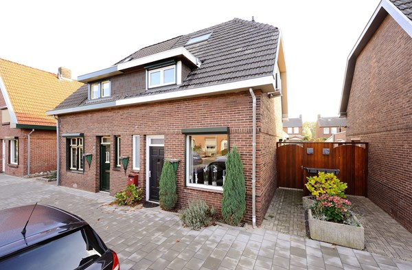 Property photo - Sint Annastraat 17, 5932BT Tegelen