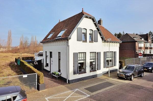 Property photo - Hoogstraat 12, 5931GC Tegelen