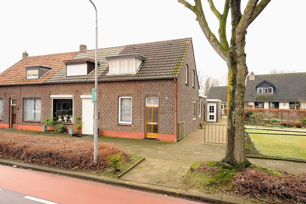 Property photo - Horsterweg 183, 5928ND Venlo