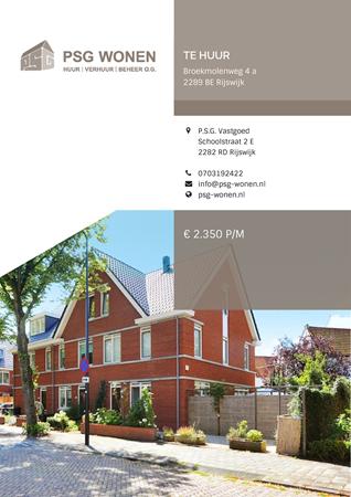 Brochure preview - Broekmolenweg 4-a, 2289 BE RIJSWIJK (2)