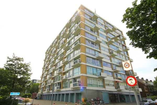 Property photo - Kralingseweg 133, 3062HB Rotterdam