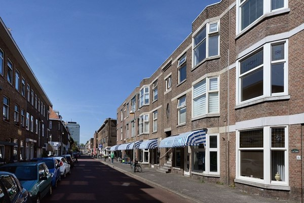 For rent: Weissenbruchstraat 73-1, 2596 GC The Hague