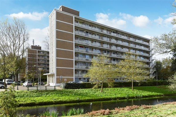 Rented subject to conditions: Zwedenburg, 2591 BL The Hague