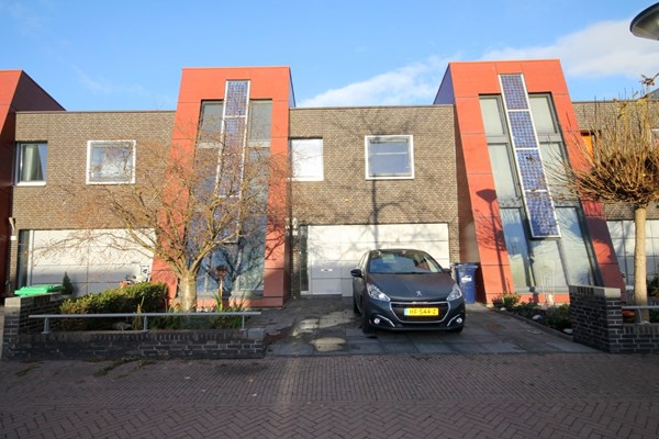 For rent: Langeland 21, 2548 WE The Hague