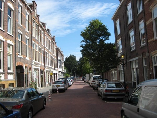 Paulus Buijsstraat 57-B, Den Haag