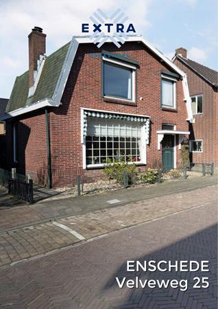 Brochure -  - Velveweg 25, 7533 XD Enschede