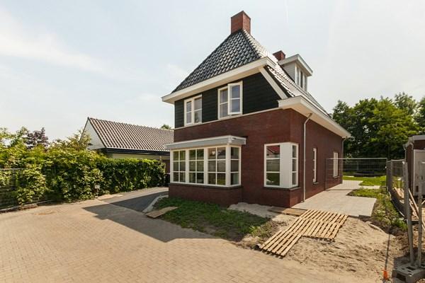 Property photo - Bouwnummer, 7534NM Enschede