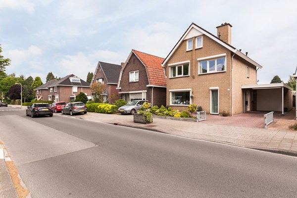 Property photo - Jupiterstraat 10, 7521JM Enschede