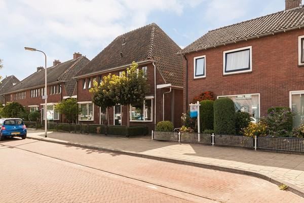 Te koop: B.W. ter Kuilestraat 209, 7545 KR Enschede