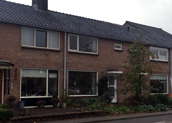 Te koop: Roelof van Schevenstraat 169, 7521 SJ Enschede