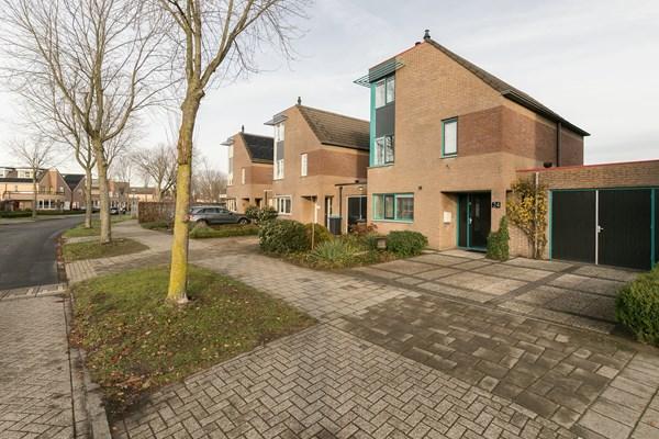 Te koop: Beringstraat 24, 7532 CP Enschede