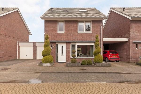 Te koop: Bultsbosweg 36, 7532 BH Enschede