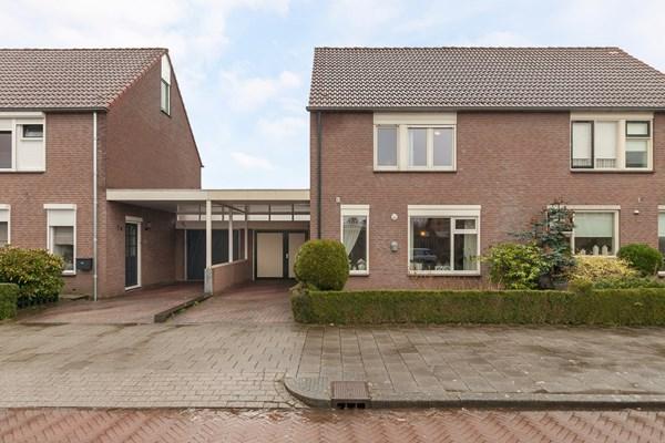 Te koop: J.C. de Rijpstraat 3, 7532 XS Enschede