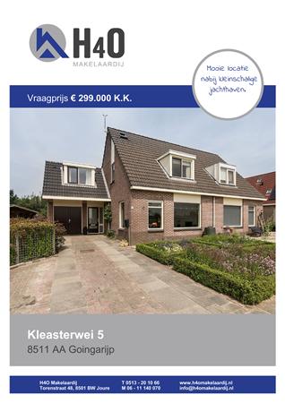 Brochure preview - Kleasterwei 5, 8511 AA GOINGARIJP (2)