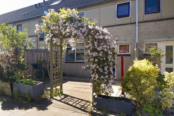 Verkocht: Glenn Millerweg 35, 1311 RP Almere
