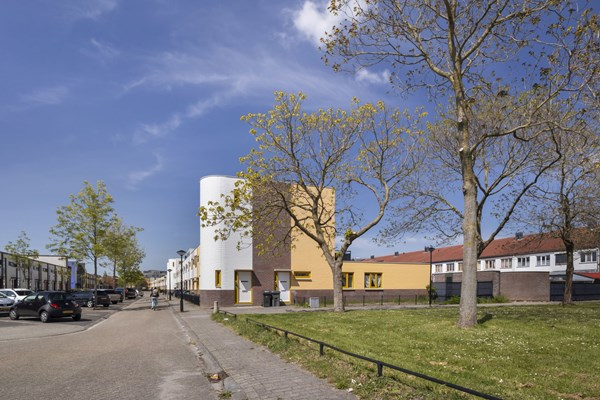 Property photo - Ecrustraat 79, 1339BK Almere